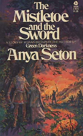 The Mistletoe and the Sword