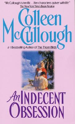 "a description of missy an attractive woman in the book the by colleen mccullough Sometimes fairy tales can come true--even for plain, shy spinsters like missy  wright neither as pretty as cousin alicia nor as domineering as mother drusilla,  she seems  and most of you will know colleen mccullough for her book, the  thorn birds  reading the description of ""the blue castle"" in wikipedia, i am  not."