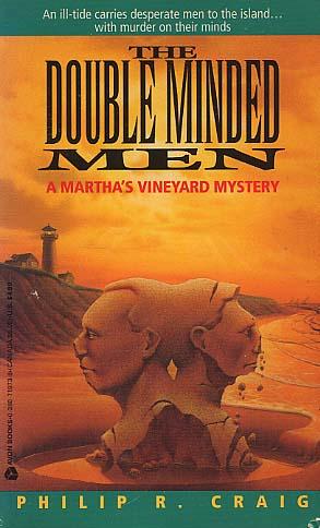 Double Minded Men / Vineyard Deceit