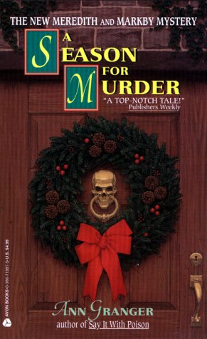 A Season for Murder