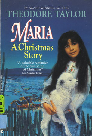 Maria: a Christmas Story