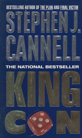 king con cannell stephen j