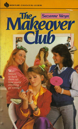 The Makeover Club