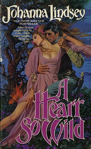 A heart so wild by johanna lindsey fictiondb fandeluxe Choice Image
