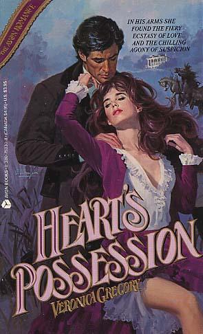 Heart's Possession