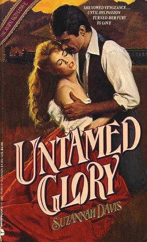 Untamed Glory