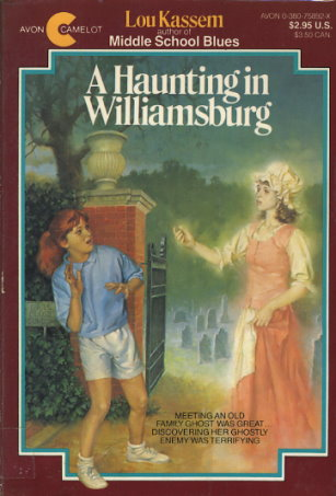 A Haunting in Williamsburg