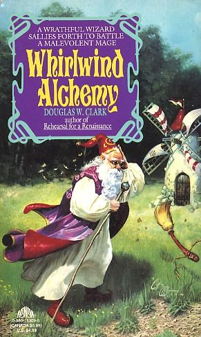 Whirlwind Alchemy