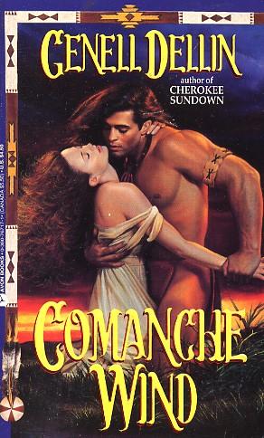 Comanche Wind