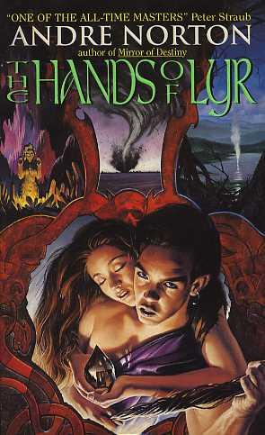 The Hands of Lyr