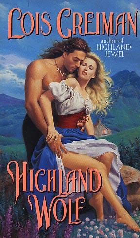 Highland Wolf