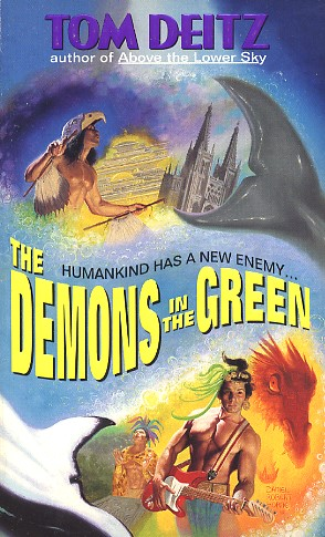 The Demons in the Green