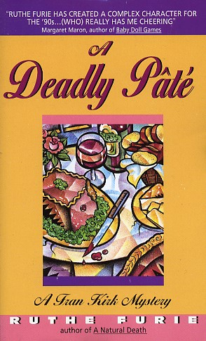 A Deadly Pate
