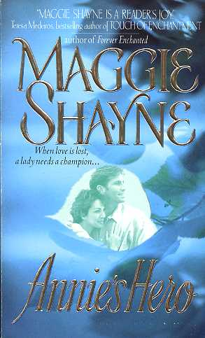 Maggie Shayne Book List Fictiondb