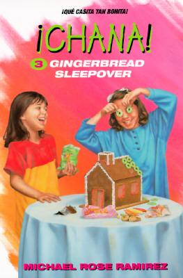 Gingerbread Sleepover