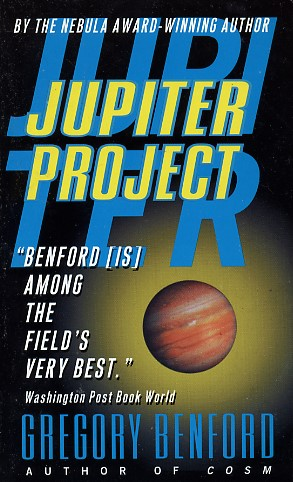 Jupiter Project