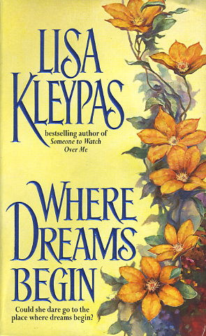 LISA KLEYPAS WHERE DREAMS BEGIN DOWNLOAD