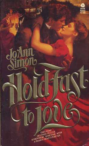 Hold Fast to Love