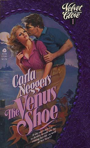 The Venus Shoe
