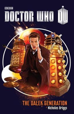 The Dalek Generation