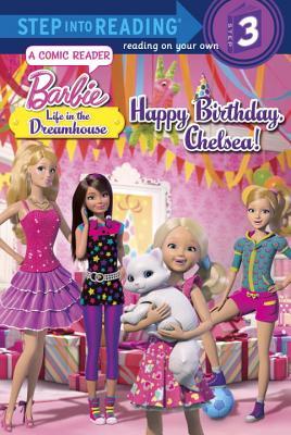 Happy Birthday, Chelsea
