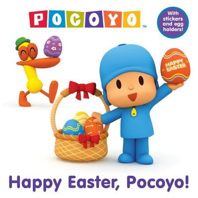Happy Easter, Pocoyo!