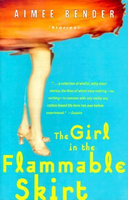 Girl in the Flammable Skirt