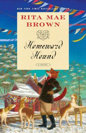 Homeward Hound Rita