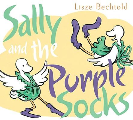 Sally and the Purple Socks