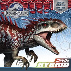Jurassic World Hybrids!