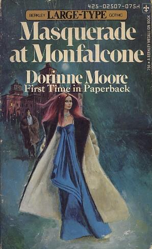 Masquerade at Monfalcone