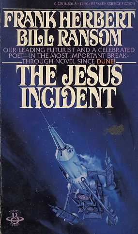 Jesus Incident