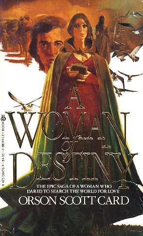 A Woman of Destiny