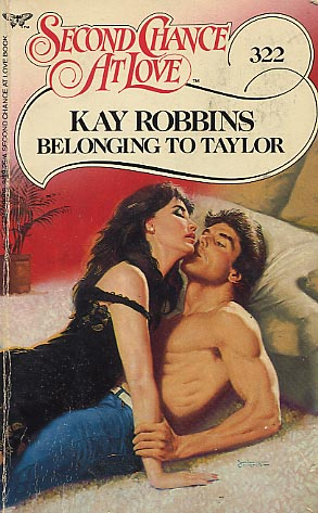 Belonging to Taylor