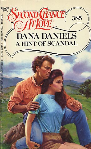 A Hint of Scandal