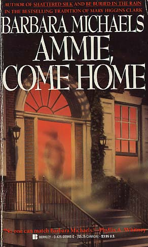 Ammie, Come Home