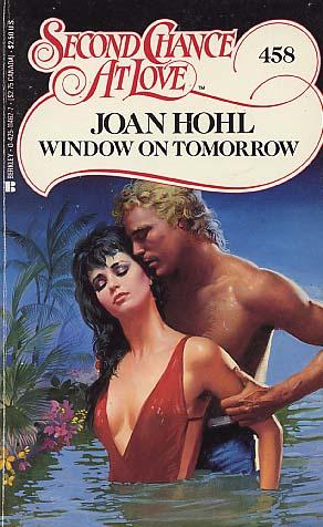 Window on Tomorrow