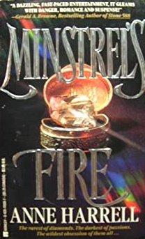 Minstrel's Fire / Cut and Run