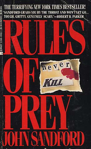 Rules of Prey