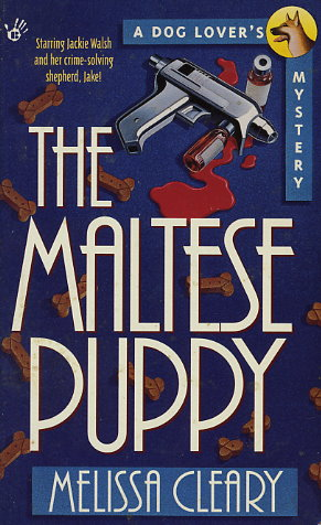 The Maltese Puppy