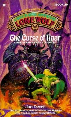 The Curse of Naar