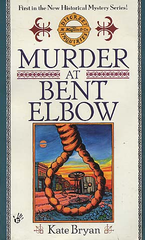 Murder at Bent Elbow