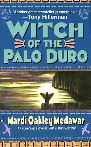 Witch of the Palo Duro