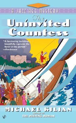 The uninvited countess by michael kilian fictiondb fandeluxe Epub