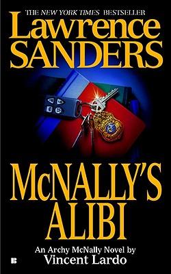 Mcnallys alibi by vincent lardo fictiondb fandeluxe PDF