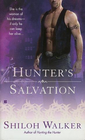 Hunter's Salvation