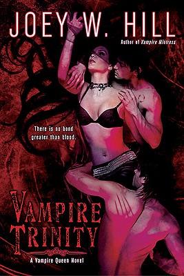Vampire Trinity