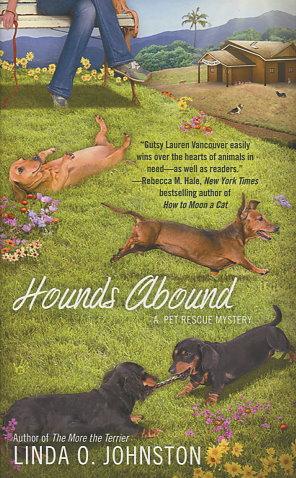 Hounds Abound