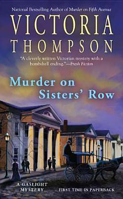 Murder on Sisters' Row