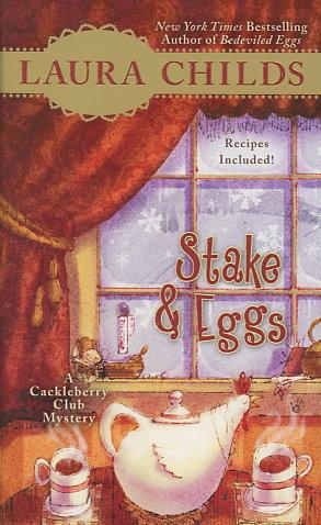 Stake & Eggs